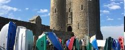 Gite Agréable Appartement Vue Mer Saint Malo