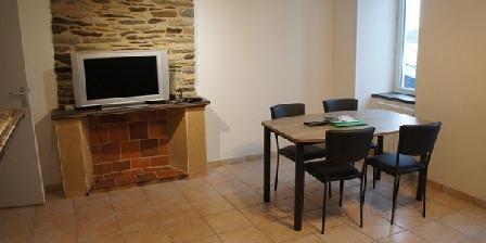Agréable Appartement Vue Mer Saint Malo Agréable Appartement Vue Mer Saint Malo, Chambres d`Hôtes Saint Malo (35)