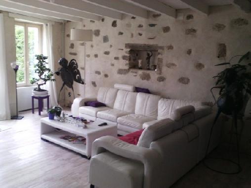 La Baffardiere, Chambres d`Hôtes Le Champ St Pere (85)