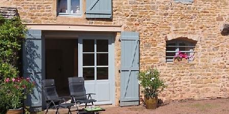 Les Sarilles Les Sarilles, Chambres d`Hôtes Cortambert (71)