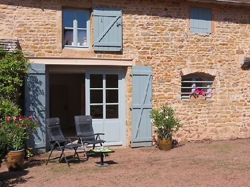 Chambre d'hote Saône-et-Loire - Les Sarilles, Chambres d`Hôtes Cortambert (71)