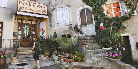 B&B Frida Kahlo dans un centre d'art en Provence B&B Frida Kahlo dans un centre d'art en Provence, Chambres d`Hôtes Mirabel Aux Baronnies (26)