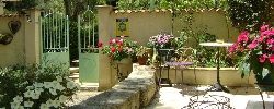 Bed and breakfast Domaine A L'aise