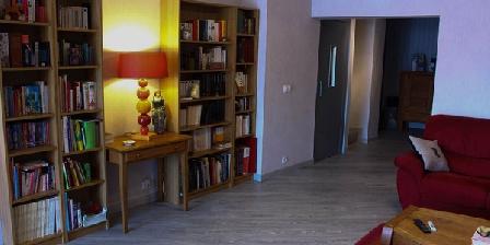 La Croix de Lorraine La Croix de Lorraine, Chambres d`Hôtes Bouxieres Sous Froidmont (54)