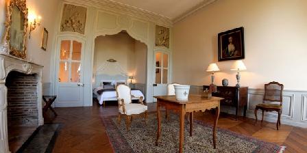 Bed and breakfast Château de Montmirail > Château de Montmirail, Chambres d`Hôtes Montmirail (72)