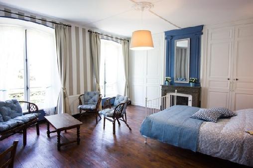 Gastzimmer Puy-de-Dôme -