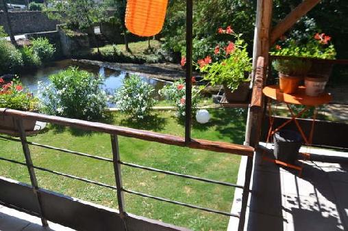 Gite Au Fil De L'eau, Chambres d`Hôtes Montolieu (11)