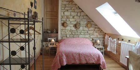 Arondelles Arondelles, Chambres d`Hôtes Virey Le Grand (71)