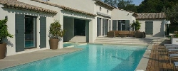 Gite Spacious Villa With Pool