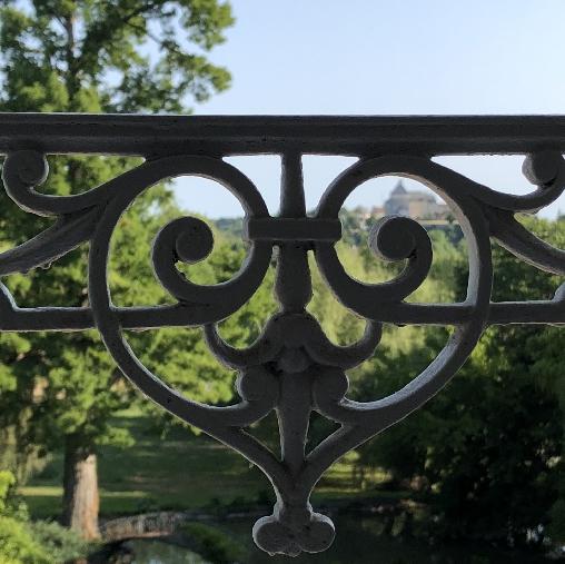 Chambre d'hote Charente - Le Manoir Gabard, Gîtes Chalais (16)