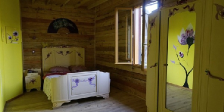 Au Jardin du Lac Au Jardin du Lac, Chambres d`Hôtes Gaussan (65)