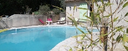 Bed and breakfast La rose des sables