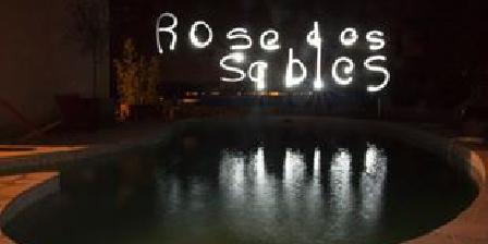 La rose des sables La rose des sables, Chambres d`Hôtes Lauris (84)