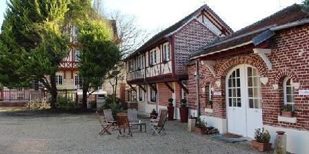 L'écurie de Vieux-Moulin L'écurie de Vieux-Moulin, Chambres d`Hôtes Vieux Moulin (60)