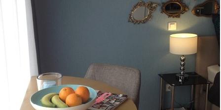 L'orange D'oc L'orange D'oc, Chambres d`Hôtes Pouzolles (34)