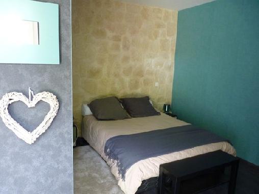 L'arum - L'art Home, Chambres d`Hôtes Mercin Et Vaux (02)