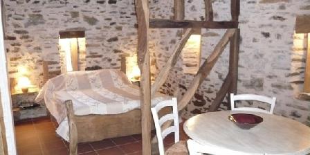 Les Suries Les Suries, Chambres d`Hôtes Saint Julien Des Landes (85)