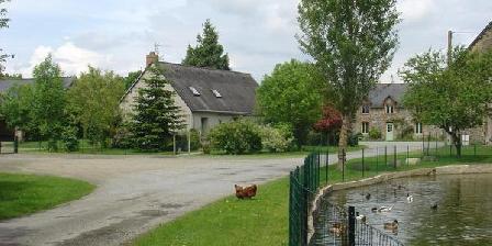 Chambre D'hôte des Faluères Chambre D'hôte des Faluères, Chambres d`Hôtes Laval (53)