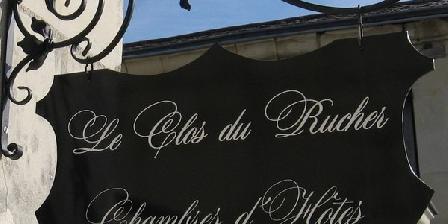 Le Clos du Rucher Le Clos du Rucher, Chambres d`Hôtes Chace (49)