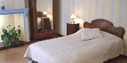 Gite Gîte La Rosière > Gîte La Rosière, Chambres d`Hôtes Crésantignes (10)