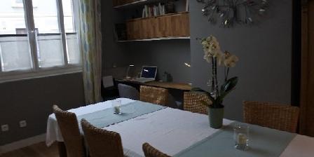 Chez Louise Chez Louise, Chambres d`Hôtes Albert (80)