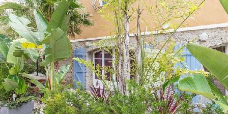 Chambres d'hôtes Tilou Tiloulocation, Chambres d`Hôtes Giens (83)