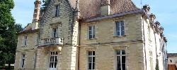 Gite Château La Grave Bechade