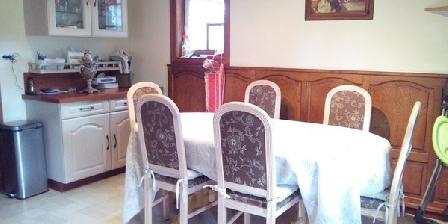 Sous Les Pommiers Sous Les Pommiers, Chambres d`Hôtes Drucourt (27)