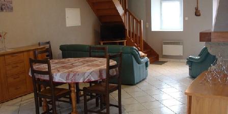 Gîte Le Petit Angle Gîte Le Petit Angle, Chambres d`Hôtes SAINT BROLADRE (35)