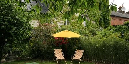 Gite Le Bourg Joli > Le Bourg Joli, Gîtes Equemauville (14)