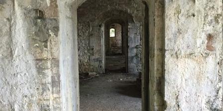 La Maison du Fort de Fontain - Le Mac Mahon Vue intérieure du Fort