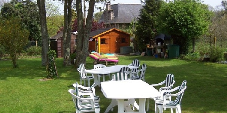 Villa Bellevue Villa Bellevue, Chambres d`Hôtes Le Guildo En Crehen (22)