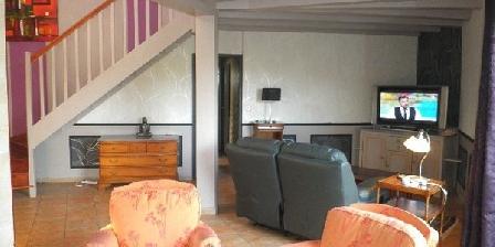 Villa Du Pré Coideau Villa Du Pré Coideau, Gîtes Guerande (44)