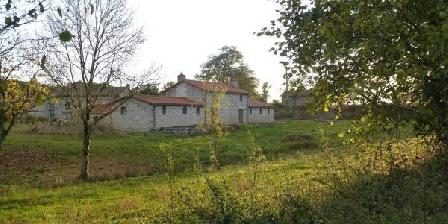L'éco-ferme de Fangorn L'éco-ferme de Fangorn, Chambres d`Hôtes Pougne-herisson (79)