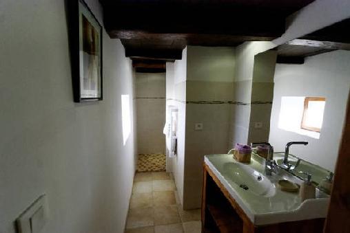Au Dessus de Parady, Chambres d`Hôtes Gillonnay (38)