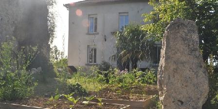 Loustalneou Loustalneou, Chambres d`Hôtes St Pierre De Clairac (47)