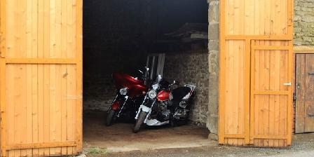 Maison Du Hibou Maison Du Hibou, Chambres d`Hôtes Bosmoreau-les-mines (23)