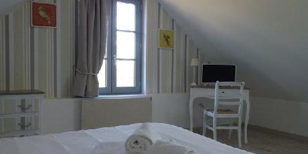 Le Petit Manoir Le Petit Manoir, Chambres d`Hôtes Amboise (37)