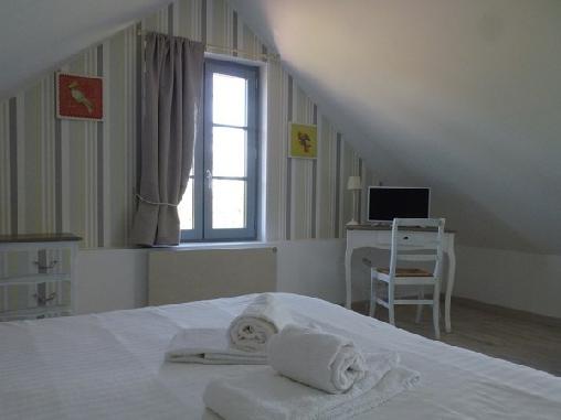 Chambre d'hote Indre-et-Loire - Le Petit Manoir, Chambres d`Hôtes Amboise (37)