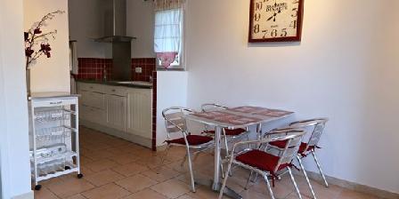 La Vilatela La Vilatela, Chambres d`Hôtes Villetelle (34)