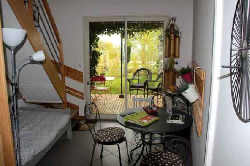 Chambre d'hote Marne - La Tuiliere, Chambres d`Hôtes Mutigny (51)