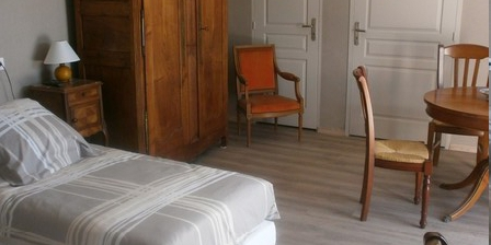 La Pecherie La Pecherie, Chambres d`Hôtes La Plaine Sur Mer (44)