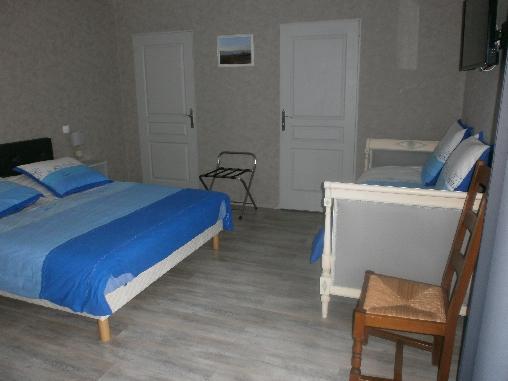 La Pecherie, Chambres d`Hôtes La Plaine Sur Mer (44)