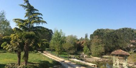 Le Bois de Montpouillan Le Bois de Montpouillan, Chambres d`Hôtes 47200 (Mo)