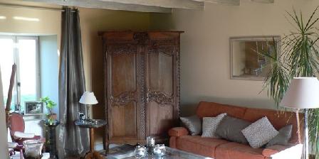 Chambres D'Hôtes du Paillé Chambres D'Hôtes du Paillé, Chambres d`Hôtes Thenay (36)