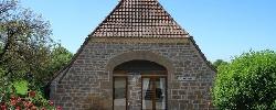 Chambre d'hotes La Mazotière
