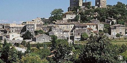 Gite Chamaret Vue Sur Le Château De Grignan > Chamaret Vue Sur Le Château De Grignan, Gîtes Chamaret (26)