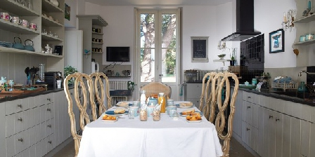 Le Celadon Le Celadon, Chambres d`Hôtes Montaigu (85)