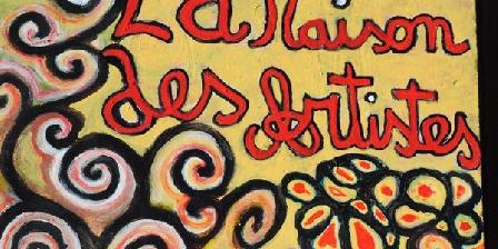 La Maison des Artistes B&B en Provence - Chambre D'hotes Klimt La Maison des Artistes B&B en Provence - Chambre D'hotes Klimt, Chambres d`Hôtes Tavernes (83)