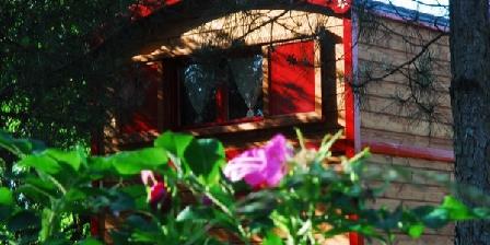 Gypsynature Gypsynature, Chambres d`Hôtes Longue Jumelles (49)